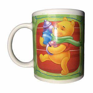 Walt Disney Winnie the Pooh Vintage Coffee Mug